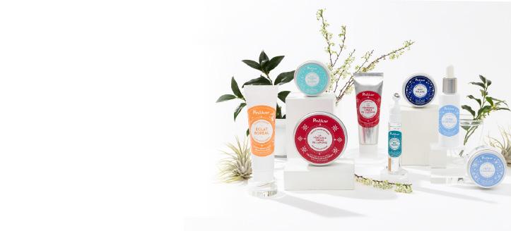 La achiziționarea oricărui produs Polaar al brandului, primești cadou o mini-cremă facială cu efect de netezire