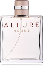 Духи, Парфюмерия, косметика Chanel Allure Homme - Туалетная вода