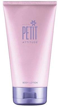Loțiune de corp - Avon Petit Attitude Body Lotion — Imagine N1