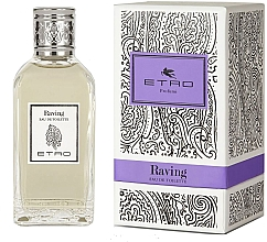 Parfumuri și produse cosmetice Etro Raving - Apă de toaletă