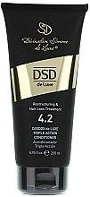 Parfumuri și produse cosmetice Balsam împotrica căderii părului N 4.2 - Simone Dixidox DeLuxe Triple Action Conditioner