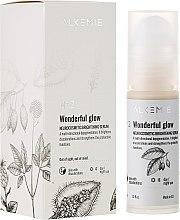 Parfumuri și produse cosmetice Осветляющая сыворотка для лица - Alkemie Wonderful Glow Brightening Serum