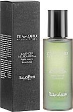 Parfumuri și produse cosmetice Ulei aromatic de lavandă - Natura Bisse Diamond Experience Lavander Neuroaroma