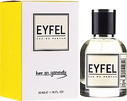 Parfumuri și produse cosmetice Eyfel Perfume W-5 - Apă de parfum