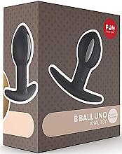 Parfumuri și produse cosmetice Dop anal - Fun Factory B-Ball Uno