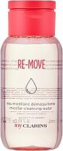 Parfumuri și produse cosmetice Apă micelară de curățare - Clarins My Clarins Re-Move Micellar Cleansing Water