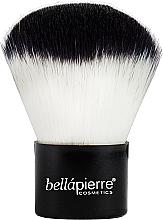 Parfumuri și produse cosmetice Pensulă Kabuki - Bellapierre Cosmetics Kabuki Brush