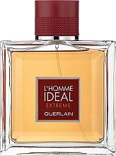 Parfumuri și produse cosmetice Guerlain L'Homme Ideal Extreme - Apă de parfum