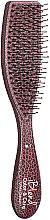 Parfumuri și produse cosmetice Pensulă pentru vopsirea părului, roșu - Olivia Garden iBlend Color & Care