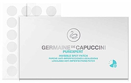Parfumuri și produse cosmetice Patch-uri invizibile pentru eliminarea coșurilor - Germaine de Capuccini Purexpert Invisible Spot Patch