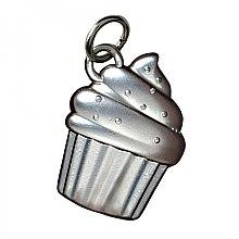Parfumuri și produse cosmetice Pandantiv decorativ pentru mașină - Yankee Candle Cupcake Charming Scents Charm