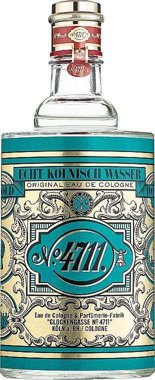 Maurer & Wirtz 4711 Original Eau de Cologne - Parfum