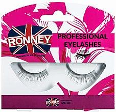 Parfumuri și produse cosmetice Gene False - Ronney Professional Eyelashes 00007
