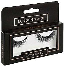Parfumuri și produse cosmetice Gene false - London Copyright Eyelashes Nottinghill