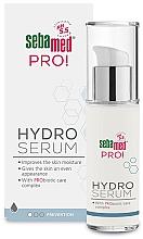 Parfumuri și produse cosmetice Ser facial - Sebamed PRO! Intensive Serum