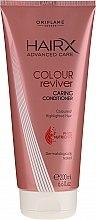 Parfumuri și produse cosmetice Balsam pentru păr vopsit - Oriflame Hairx Advanced Care Colour Reviver Caring Conditioner