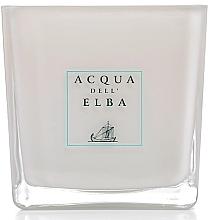 Parfumuri și produse cosmetice Lumânare aromată - Acqua Dell Elba Isola Di Montecristo Scented Candle