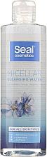 Духи, Парфюмерия, косметика Apă micelară pentru toate tipurile de piele - Seal Cosmetics Micellar Cleansing Water