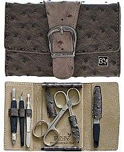 Parfumuri și produse cosmetice Set de manichiură - Belotty Eleganca