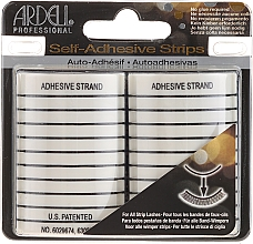 Parfumuri și produse cosmetice Benzi autoadezive pentru gene false 61488 - Ardell Self-Adhesive Strips