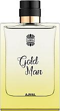 Духи, Парфюмерия, косметика Ajmal Gold Man - Парфюмированная вода