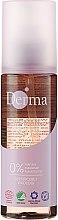 Parfumuri și produse cosmetice Ulei de corp - Derma Eco Woman Body Oil