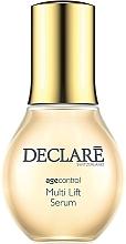 Parfumuri și produse cosmetice Ser facial cu efect de lifting - Declare Age Control Multi Lift Serum