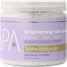 Parfumuri și produse cosmetice Sare de mare - BCL Spa White Radiance Brightening Salt Soak