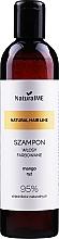 Parfumuri și produse cosmetice Șampon pentru părul vopsit - NaturalME Natural Hair Line Shampoo