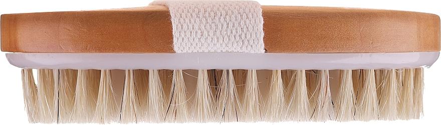 Perie pentru masaj corporal - Lewer — Imagine N2