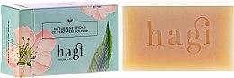 Parfumuri și produse cosmetice Săpun natural cu extract de coada-calului - Hagi Soap