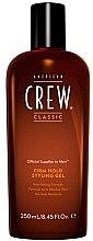 Духи, Парфюмерия, косметика Гель сильной фиксации - American Crew Classic Firm Hold Gel