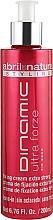 Parfumuri și produse cosmetice Cremă de păr pentru fixare extra puternică - Abril et Nature Advanced Stiyling Dinamic Ultra Forze