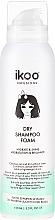 """Parfumuri și produse cosmetice Șampon uscat spumă """"Hidratare și Strălucire"""" - Ikoo Infusions Shampoo Foam Color Hydrate & Shine"""