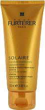 Parfumuri și produse cosmetice Mască nutritivă de păr - Rene Furterer Solaire Nourishing Repair Mask