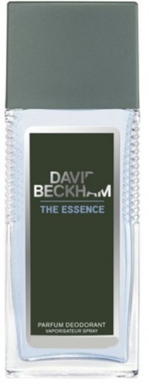 David Beckham David Beckham The Essence - Deodorant