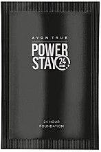 Parfumuri și produse cosmetice Fond de ten - Avon Power Stay 24H (tester)