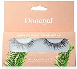 Parfumuri și produse cosmetice Gene false, 4468 - Donegal I Love Lashes