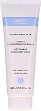 Parfumuri și produse cosmetice Exfoliant blând pentru față - REN Rosa Centifolia Gentle Exfoliating Cleanser