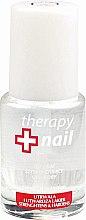 Parfumuri și produse cosmetice Întăritor lac de unghii - Venita Therapy Nail Top Coat