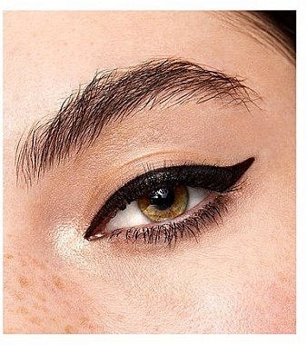 Creion-eyeliner pentru ochi - Oriflame OnColour Mega Black Kajal — Imagine N3