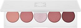 Parfumuri și produse cosmetice Paletă fard de ochi - Ofra Signature Palette Sweet Dreams