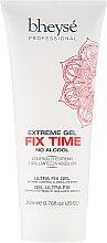 Parfumuri și produse cosmetice Gel de păr - Renee Blanche Bheyse Fix Time