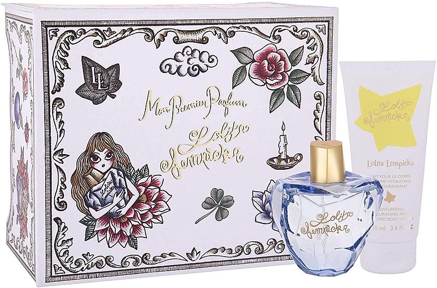 Lolita Lempicka Eau de Parfum - Set (edp/100ml + b/l/100ml) — Imagine N1
