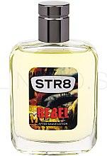 Parfumuri și produse cosmetice STR8 Rebel - Loțiune după ras