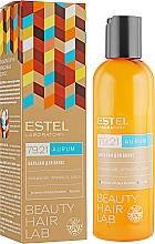Parfumuri și produse cosmetice Balsam de păr - Estel Beauty Hair Lab 79.21 Aurum