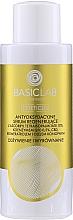 Parfumuri și produse cosmetice Ser antioxidant și regenerant pentru față - BasicLab Esteticus Face Serum