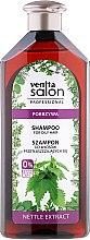 Parfumuri și produse cosmetice Șampon de păr - Venita Salon Professional Nettle Extract Shampoo