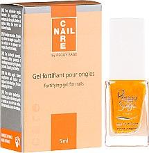 Parfumuri și produse cosmetice Gel întăritor pentru unghii - Peggy Sage Fortifying Gel For Nails