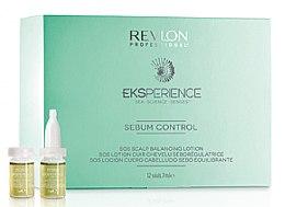 Parfumuri și produse cosmetice Loțiune-tratament pentru păr - Revlon Professional Eksperience